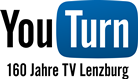 06 You Turn Logo neu blau 3D TV Website